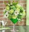 Green Martini 101
