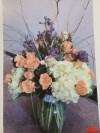 Mixed Vase 444
