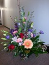 Mixed Arrangement 15