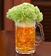 Beer Mug Green
