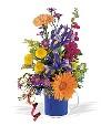 Mug of Flowers