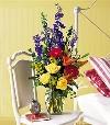 Mixed Vase Bold