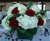 Roses and Hydrandgea 111
