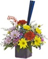 Mixed Party Arrangement